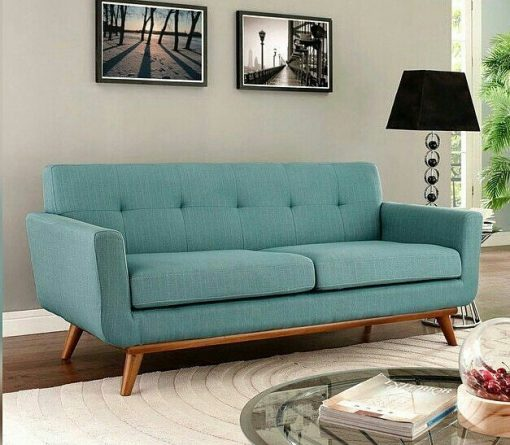 Sofa Murah Minimalis Model Retro Klasik